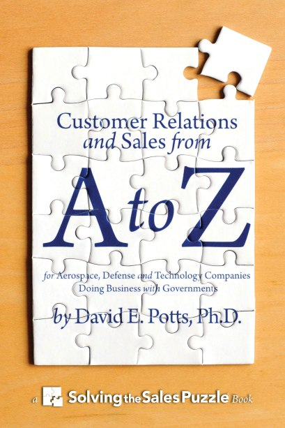 Customer Relations and Sales from A to Z copy